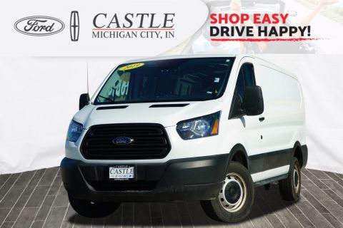 Pre-Owned 2019 Ford Transit Van Base